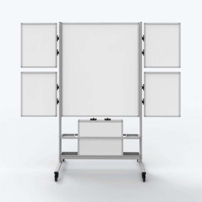 Collaboration Mobile Whiteboard Station