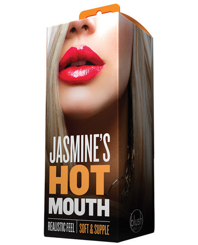 Blush X5 Men Jasmines Hot Mouth