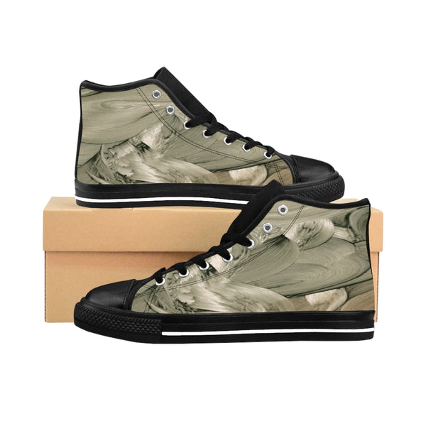 Agaku High-top Sneakers