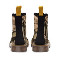 Abas Martin Boots