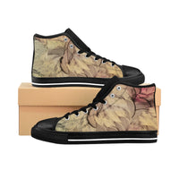 Athena High-top Sneakers