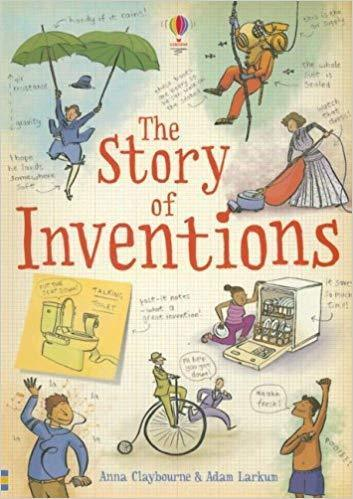 The Story Of Inventions - Meyer's Market