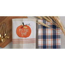 It's Fall Y'all Dishtowel - Meyer's Market