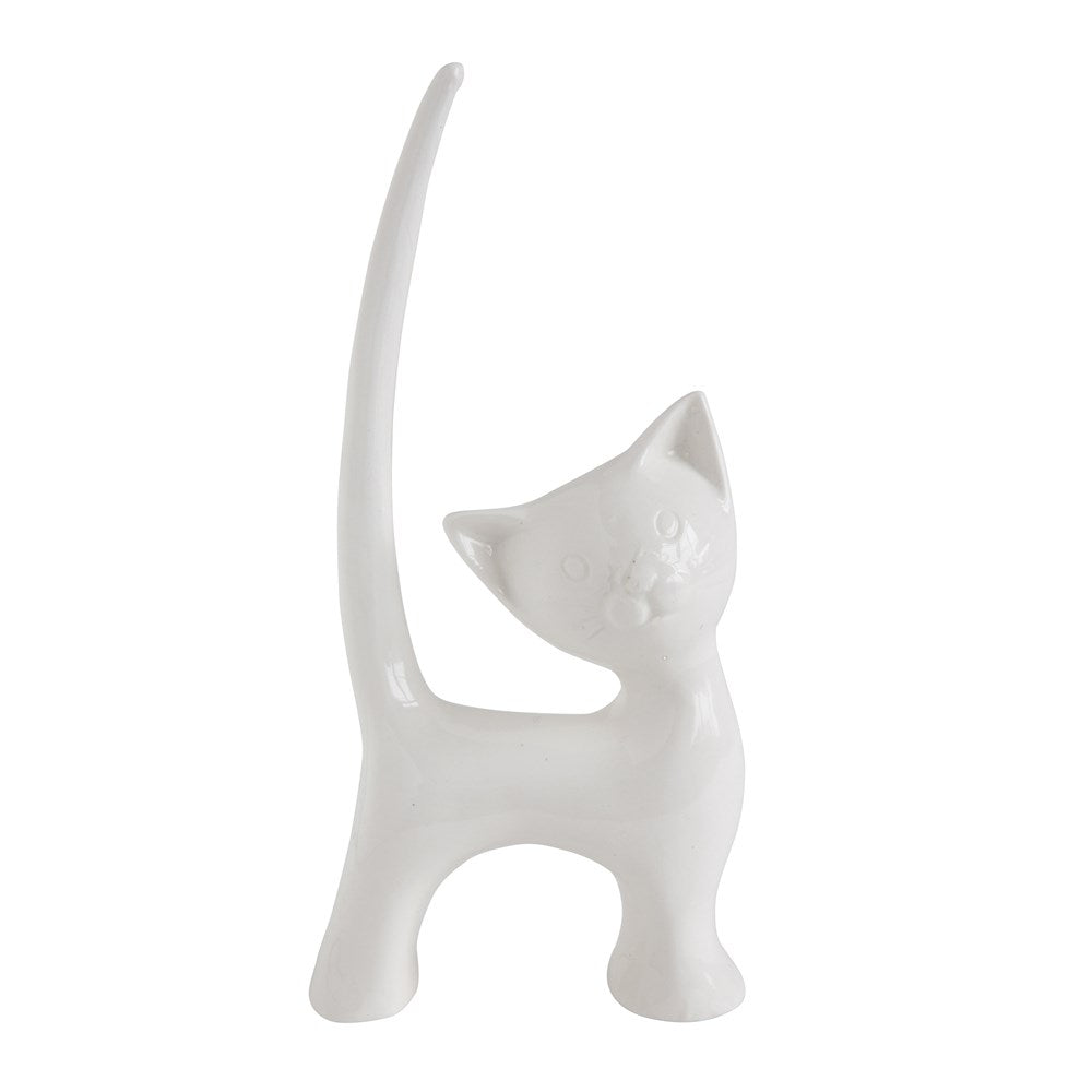 Cat Ring Holder - Meyer's Market
