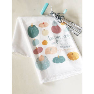 Doe A Deer Fall Collection Towels - Meyer's Market