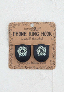 Phone Ring Hook - Meyer's Market