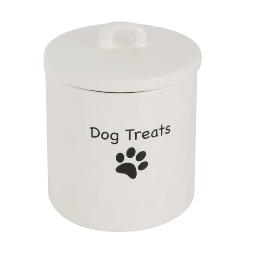Dog Treat Canister - Meyer's Market