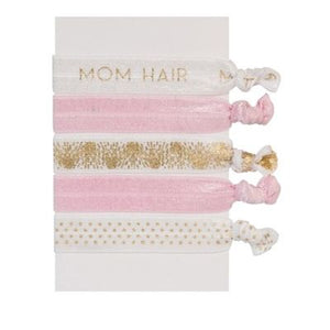 Hair Tie Set - Meyer's Market