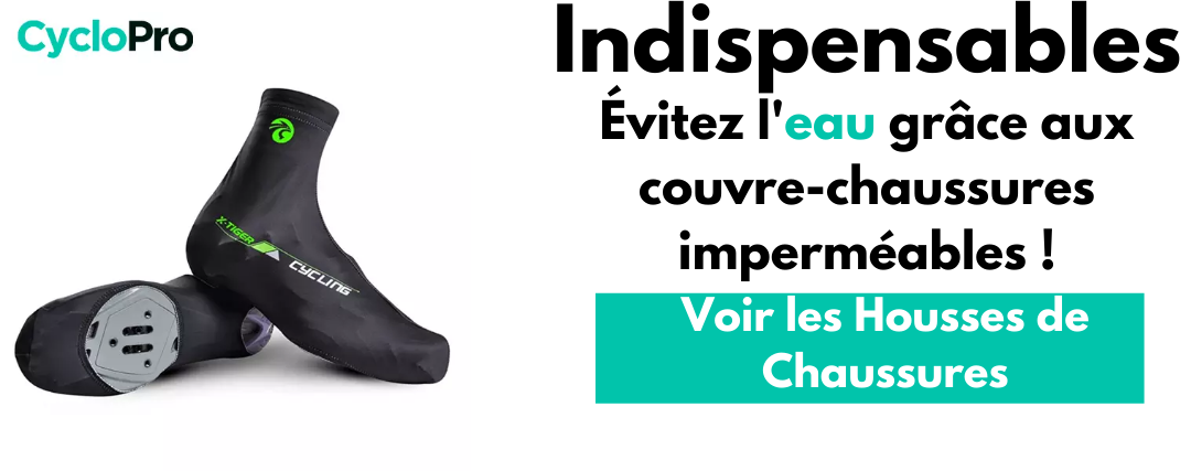 couvre chaussure impermeable