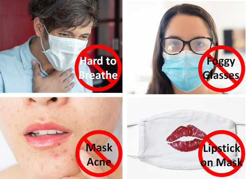 Cool Breath Mask Insert | GIZUPP