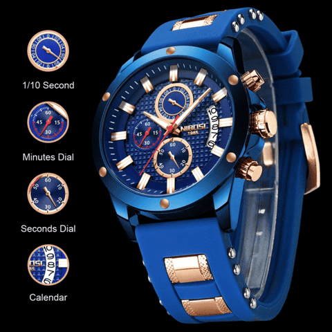 Moscow Watch | GIZUPP