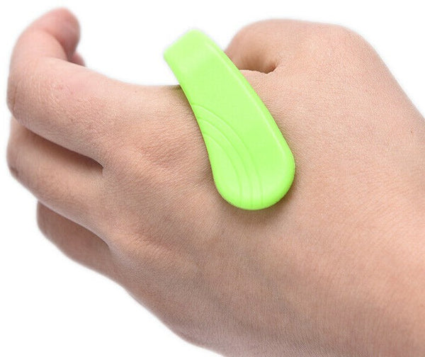 Wearable Acupressure Stress Reliever | ADOGADGETS