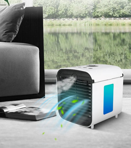 Air Cooler Arom UV | ADOGADGETS