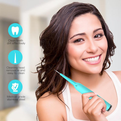 Cordless Dental Oral Irrigator | GIZUPP