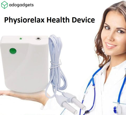 Physiorelax Health Device | ADOGADGETS