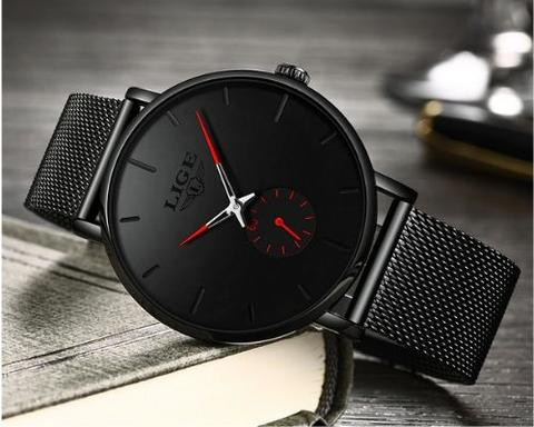 Madrid Watch | GIZUPP