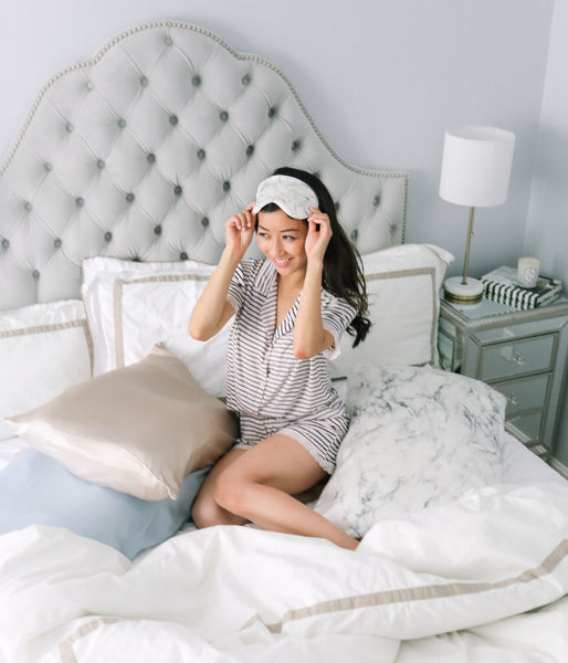 Silk Pillowcase | GIZUPP