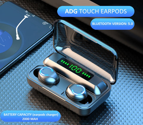 ADG Touch Earpods | ADOGADGETS