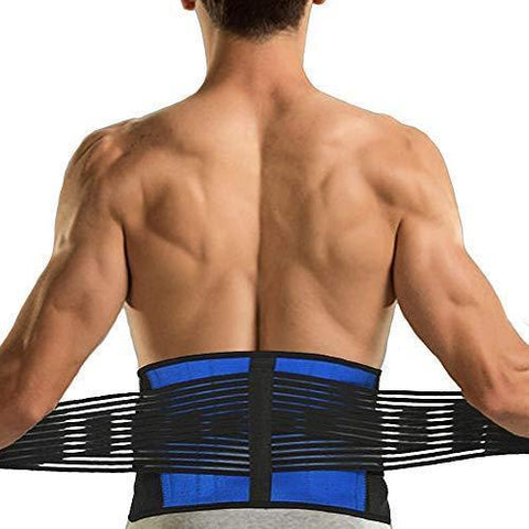 Neoprene Lower Back Brace