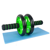 Crosstraining Fitness Abs Wheel