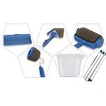Art Box Painting Rollers Set