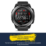 Tactical V5 Smartwatch