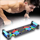Push Up Board 9-in-1
