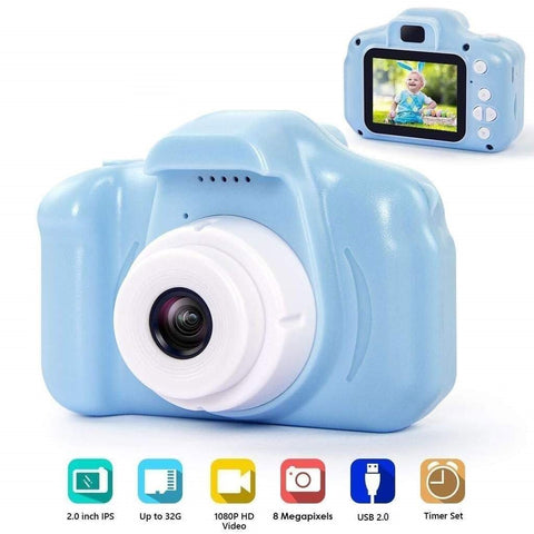 Kids Camera | ZULATOP