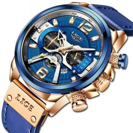 Paris Watch | GIZUPP