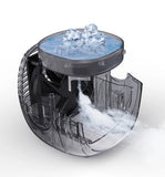 Frost Air Cooler | GIZUPP