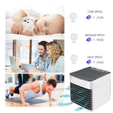 Glacier Dice Portable 3 in 1 Cooling System | ADOGADGETS