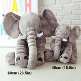 Elephant Plush Toy | ZULATOP