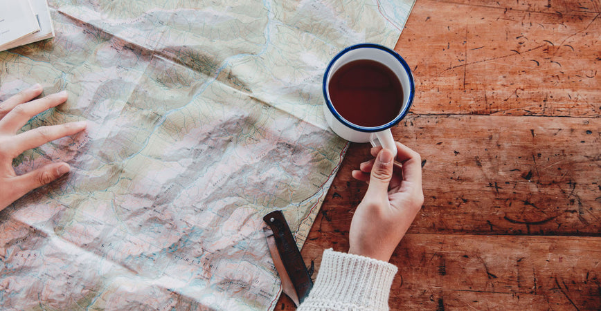 Noteworthy tools for planning your next adventure