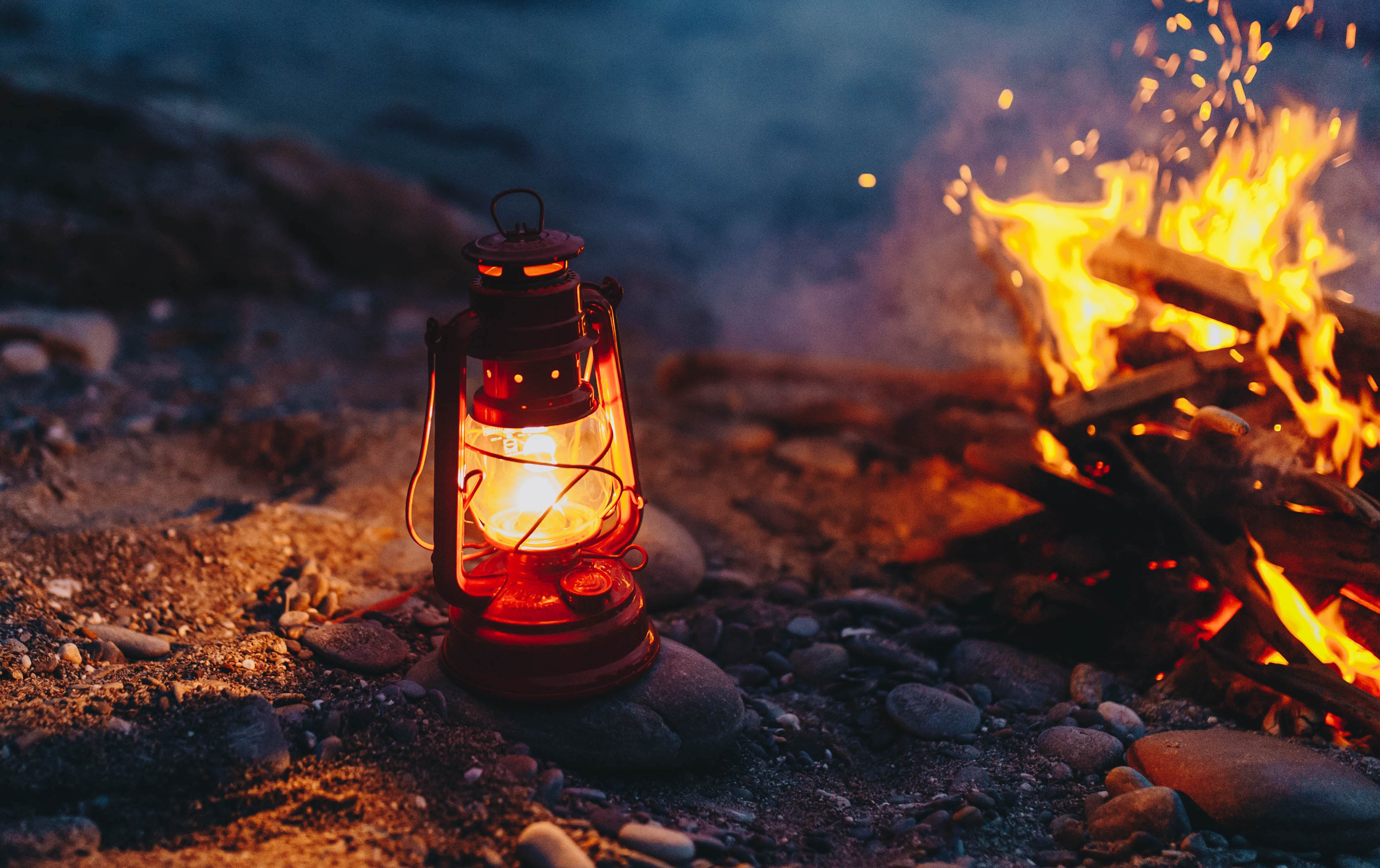 Common Goods Feuerhand Lantern