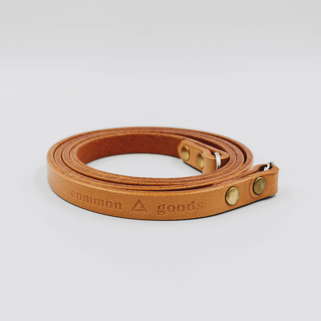 Common Goods Camera Strap