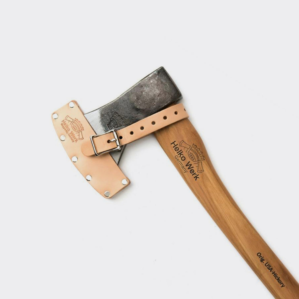 Helko Werk Black Forest axe