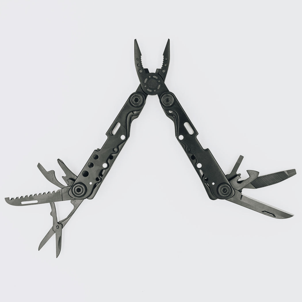 Black tech multi tool