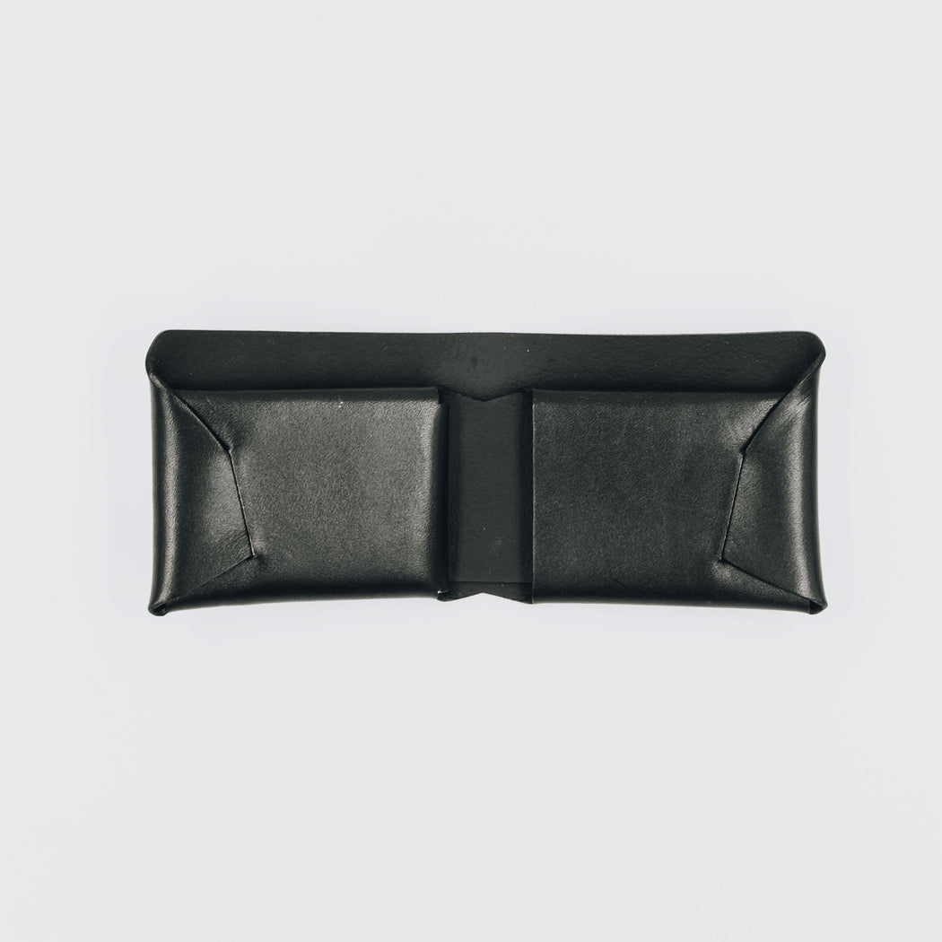 Leather Wallet Common goods nz