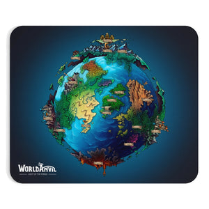 Mousepad (EU Only)