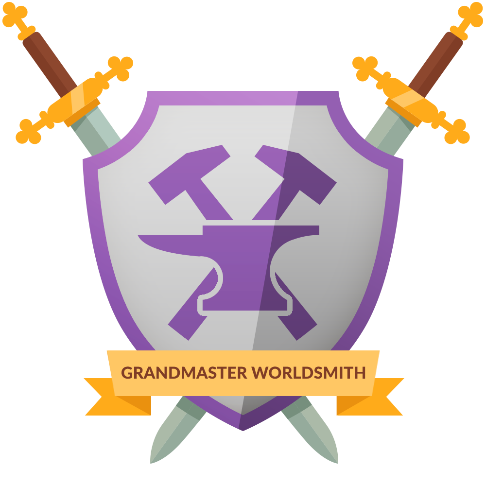 12 Months Grandmaster Guild Pass [Digital]