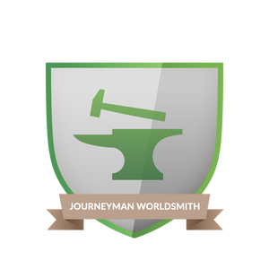 12 Months Journeyman Guild Pass