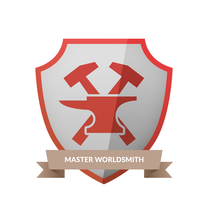 12 Months Master Guild Pass [Digital]