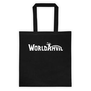 World Anvil Tote bag