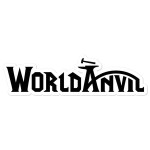 World Anvil stickers