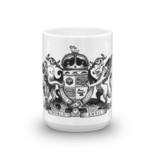 Load image into Gallery viewer, World Anvil Crest Mug