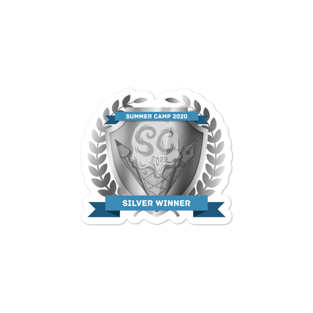 Collectible Challenge Badge: