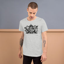 Load image into Gallery viewer, World Anvil Crest 2019 Short-Sleeve Unisex T-Shirt