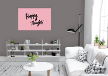 Afbeelding in Gallery-weergave laden, Happy Thoughts