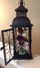 Custome Size Lantern Display