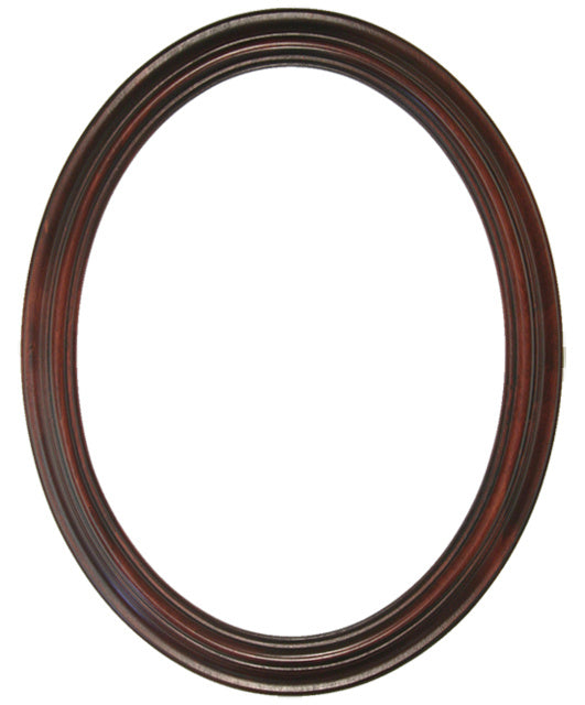 Heirloom 12x16 Oval Frames (3)